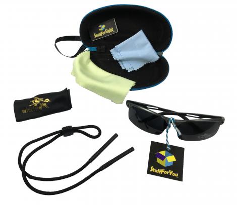 StuffForYou Sunglass Kit