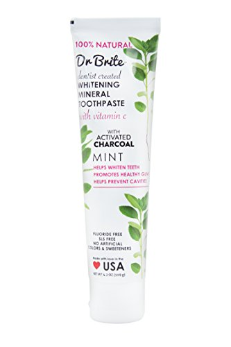 Dr-Brite-Toothpaste-Refreshing-Mint-42-Ounce-0