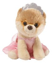 Gund-Itty-Bitty-Boo-Ballerina-Stuffed-Dog-Plush-0