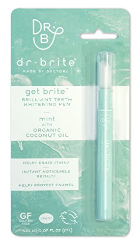 Get Brite Teeth Whitening Pen